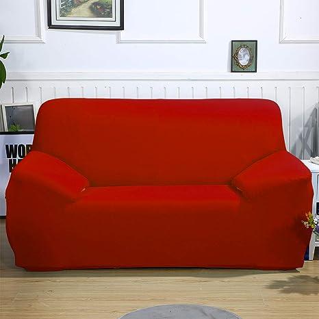 Amazon.com: Sand Sofa Slipcover SAFETYON Elastic Sofa Cover ...