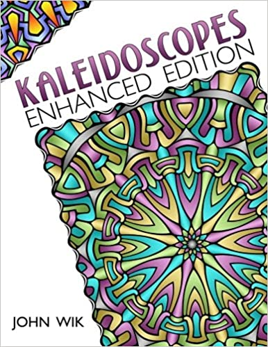kaleidoscopes enhanced edition volume 1