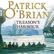 Treason's Harbour: Aubrey-Maturin Series, Book 9 | Patrick O'Brian