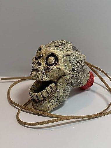 Aztec Death Whistle – Artifact