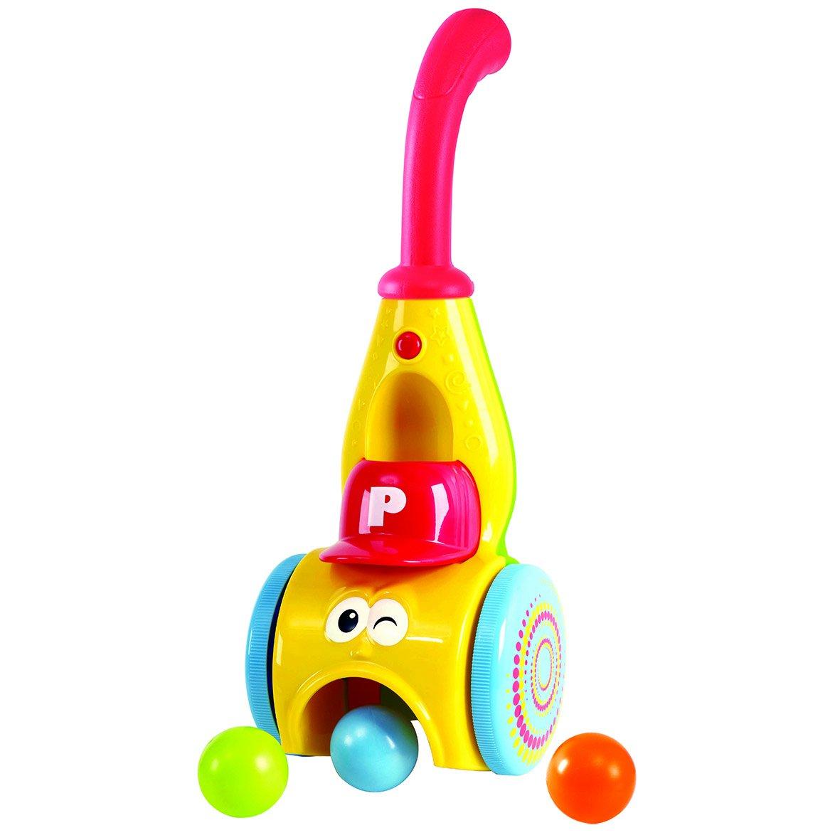 LanzadorAmazon Cubo Bola esJuguetes Y Juegos Playgo 2995 qUzGVSpM