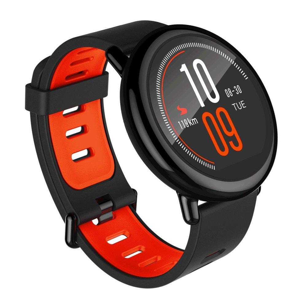 Xiaomi AMAZFIT Pace - Smartwatch con GPS Multideporte 1.34'' Táctil,...