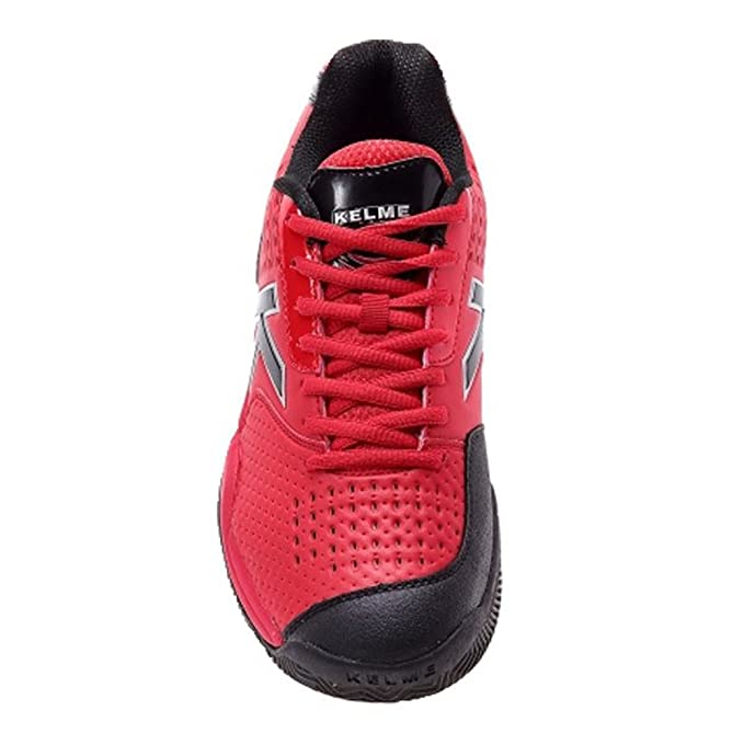 ZAPATILLA KELME K-POINT ROJA TALLA 43: Amazon.es: Deportes y aire ...