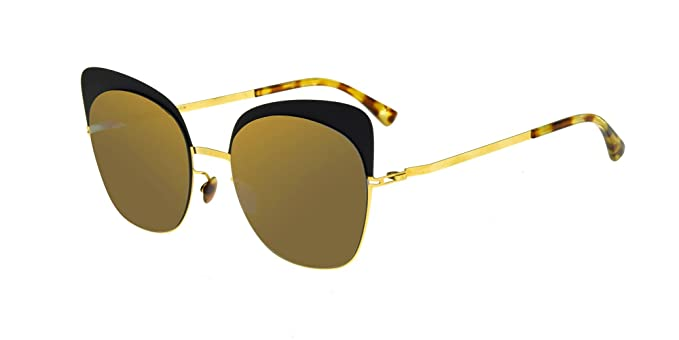 Mykita Gafas de Sol MAISON MARGIELA MMTRANSFER004 ROSE GOLD ...