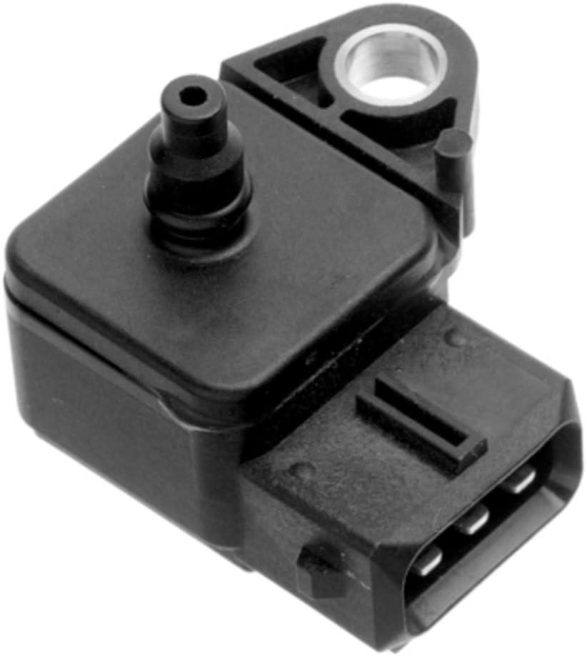 Fuel Parts Ms091 Map Sensor Auto
