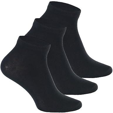 60 Paar Damen Herren Sport Sneaker kurz Socken Baumwolle Sneaker Füsslinge Socks