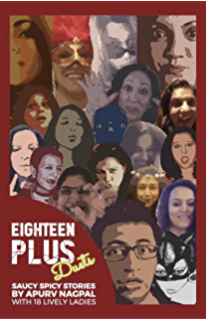Eighteen Plus Ebook