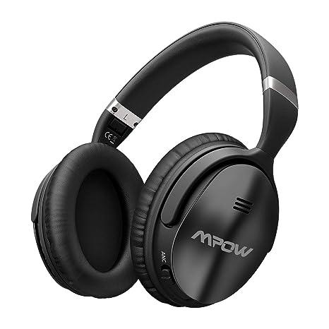 Mpow H5 Cuffie Bluetooth 4.1 42e0505f67da