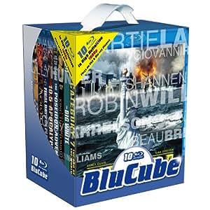 Blu-Cube 10-Pack [Blu-ray]