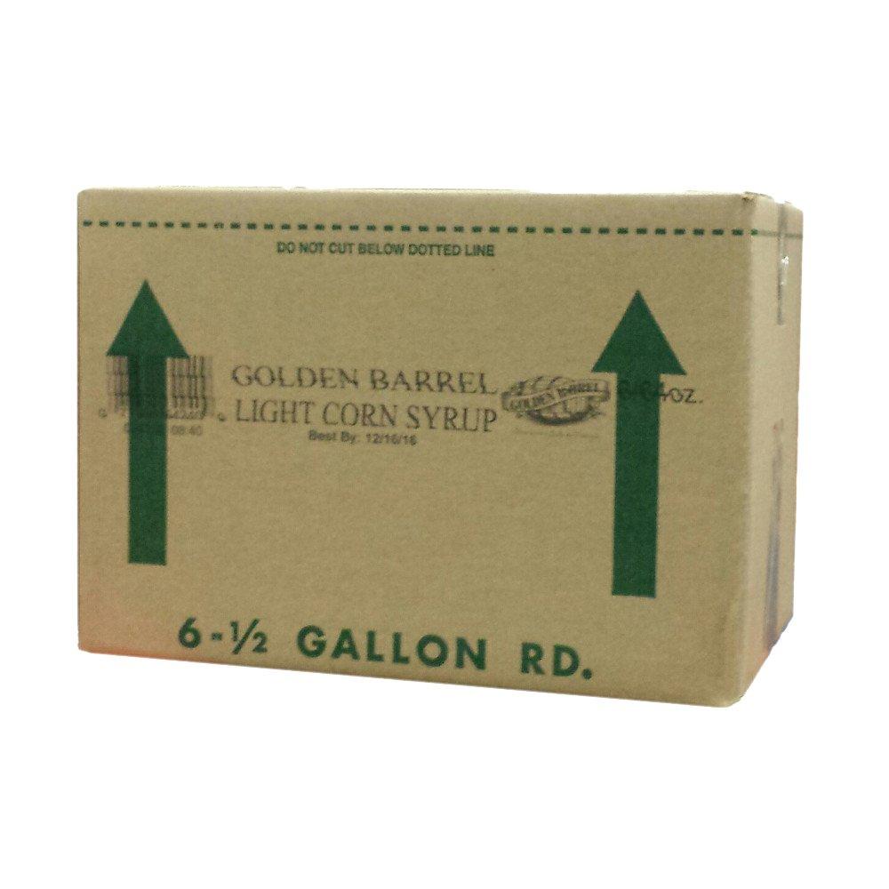 Golden Barrel Light Corn Syrup (6/64 oz. Case)