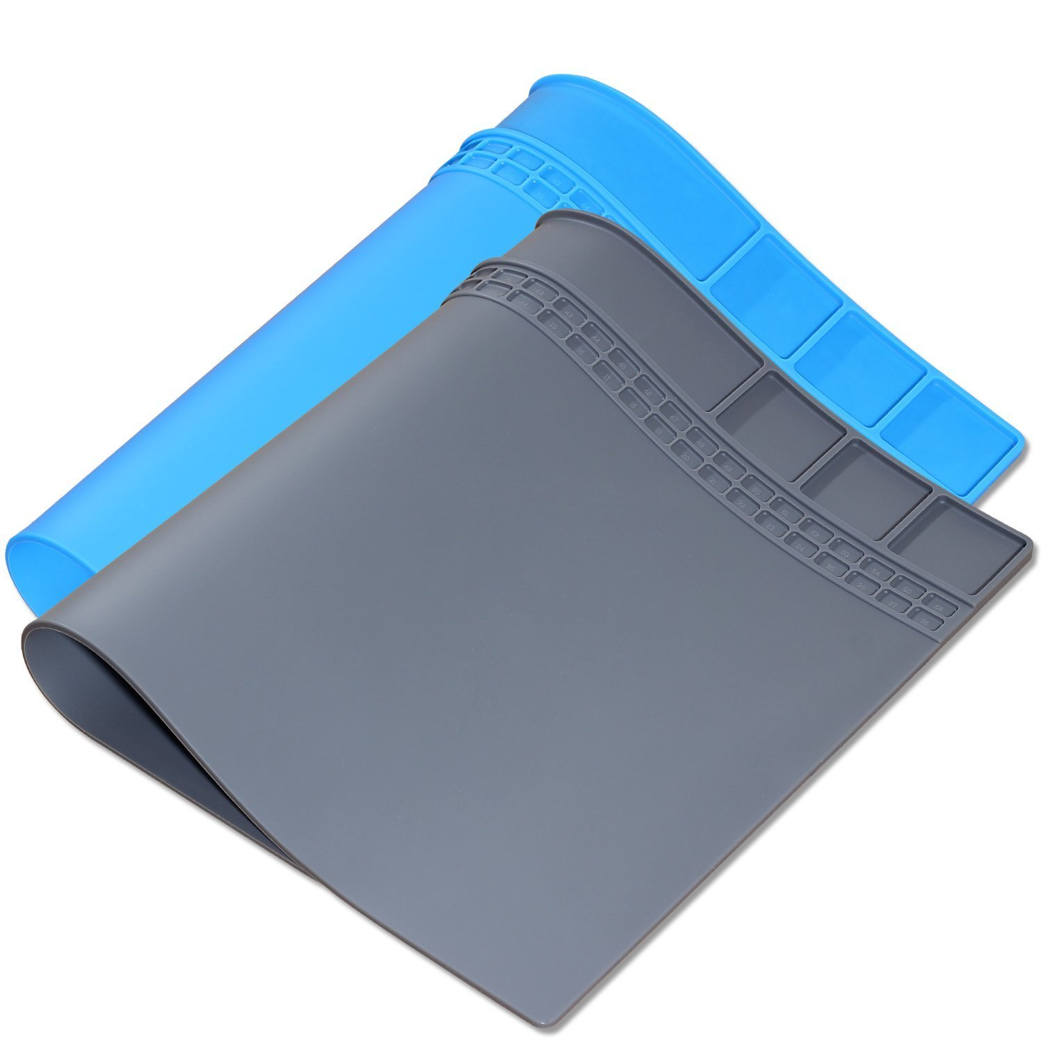 thick cartsave mats sgcity product heat non resistant list green to my nonslip trivet square add silicone mat slip extra