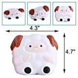 """Anboor 5.9"""" Slow Rising Squishies Jumbo Scented"""