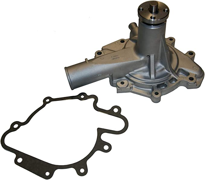 GMB 130-1620P High Performance Series Water Pump with Gasket