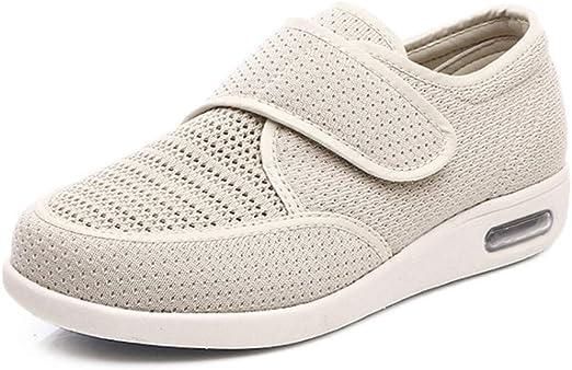 MDK Edema Shoes Diabetic Slippers
