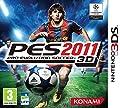 Konami Pes 2011 : Pro Evolution Soccer