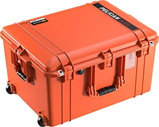 product image for Pelican Air 1637 Case no Foam (Orange)
