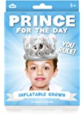 NPW - Prince For a Day Corona Gonfiabile