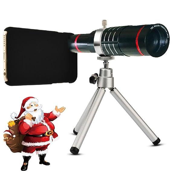 Review Youniker Camera Lens Kit