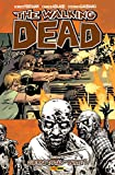 capa de The Walking Dead. Guerra Total - Volume 20. Parte 1