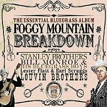 Foggy Mountain Breakdown: The Essential Bluegrass Album (2CD)