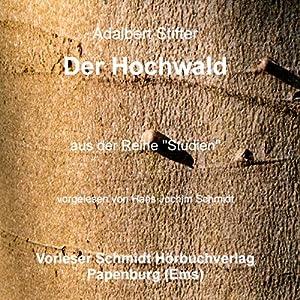 Der Hochwald Audiobook