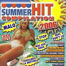 Various - Summer 2006: Remix Licensing Reel