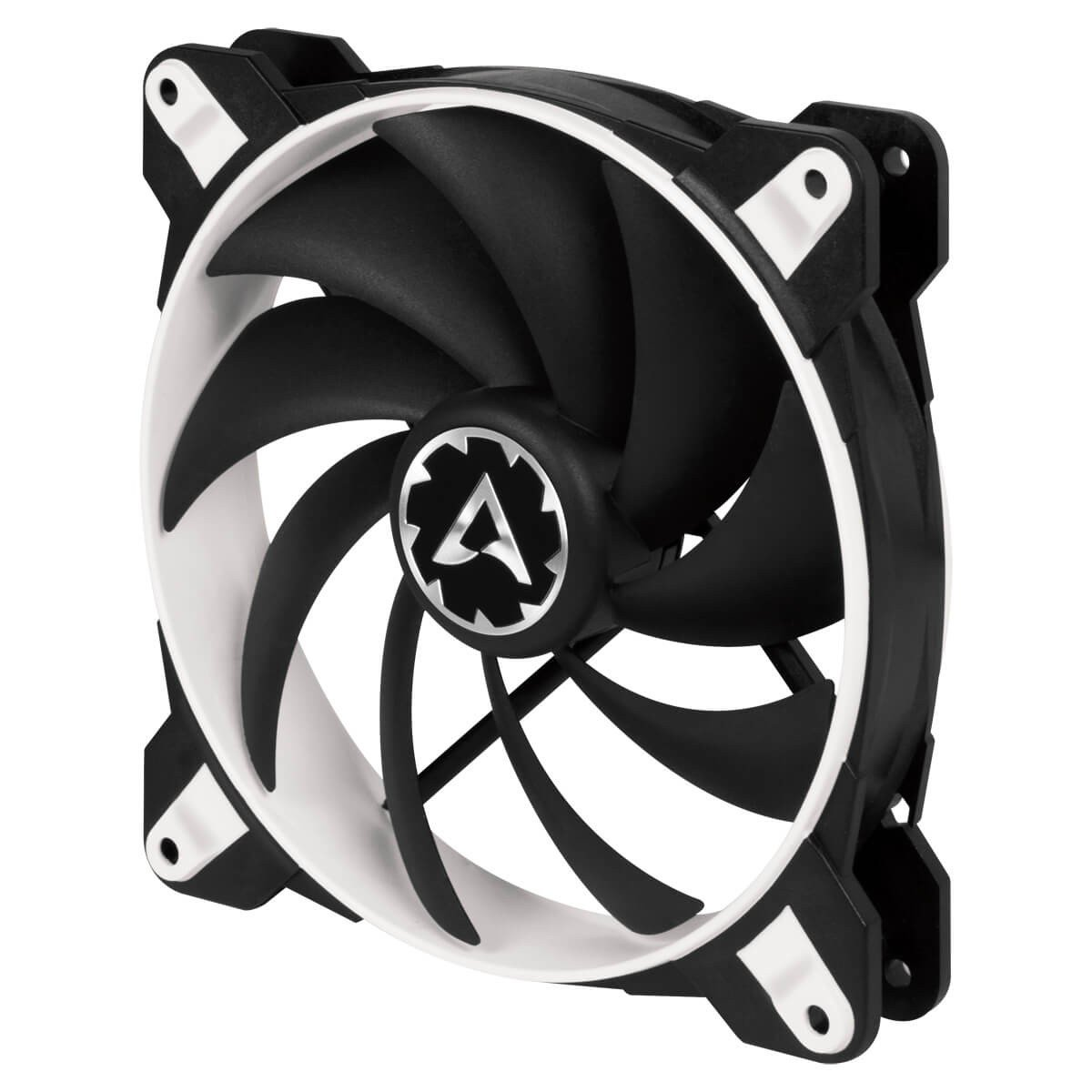 Fan Cooler Arctic Bionix F140-140 Mm Gaming With Pwm Pst Wit