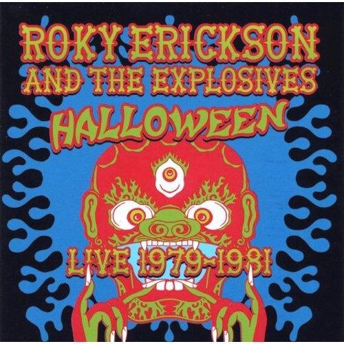 Halloween (Live 1979-1981) -