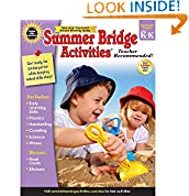 #7: Summer Bridge Activities®, Grades PK - K