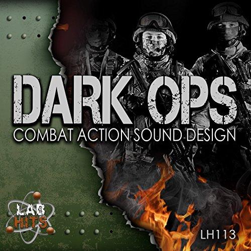 Dark Ops: Combat Action Sound Design
