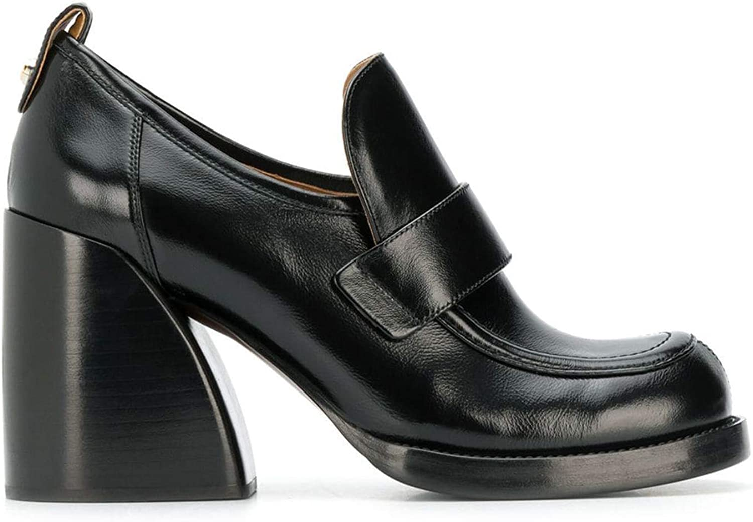 Aerosoles Women/'s Good Call Lace Ankle-High Loafer