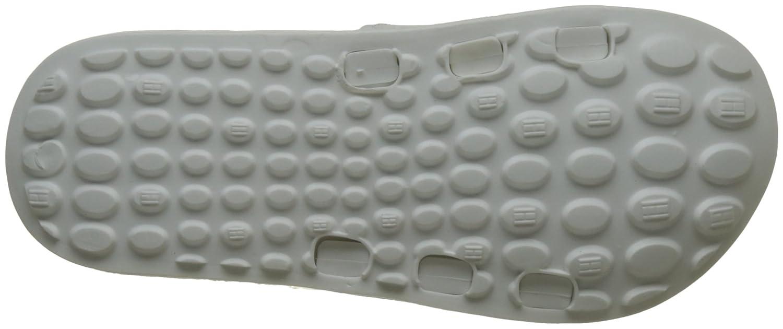 822a2356cd6aa Tommy Hilfiger Women s Sequins Sparkle Pool Slide Beach Shoes   Amazon.co.uk  Shoes   Bags