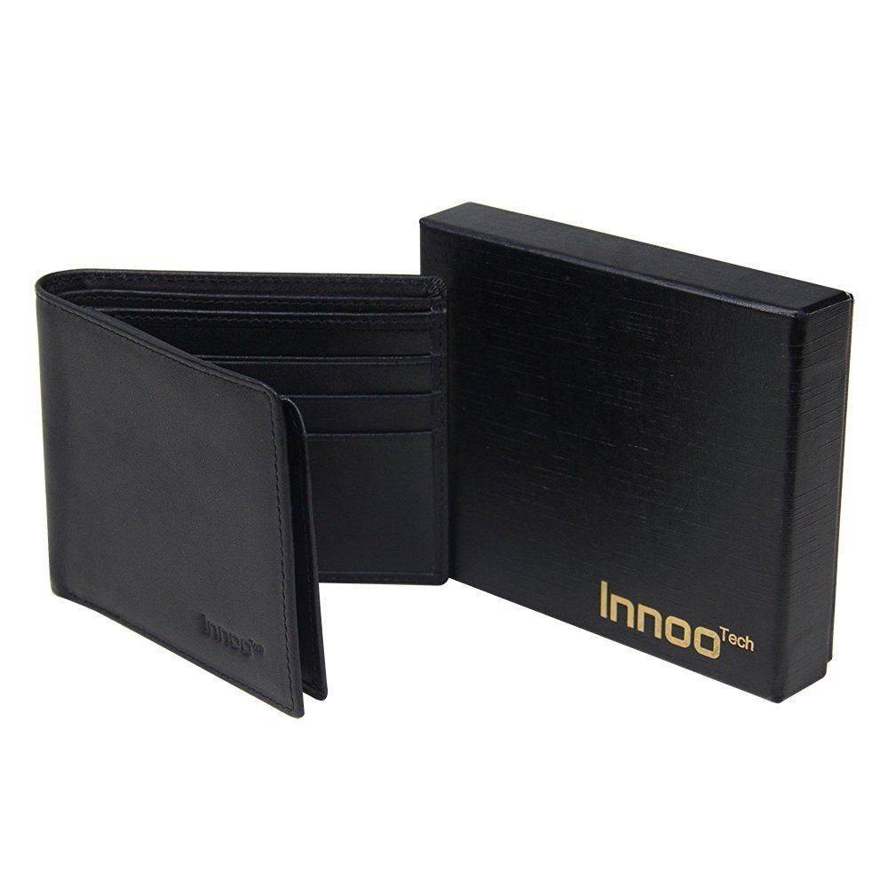 372eca9641664 InnooTech RFID-Blocker Schutz Geldbörse