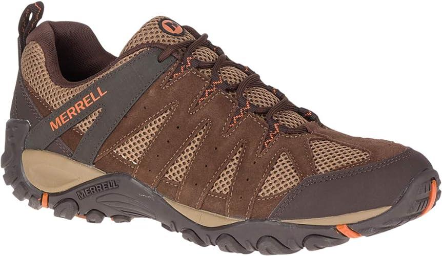 Accentor 2 Ventilator Waterproof Shoes   Merrell