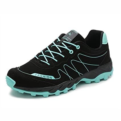 2d67ff66d232 Amazon.com : YaXuan Outdoor Hiking Shoes,Autumn and Winter Couple ...