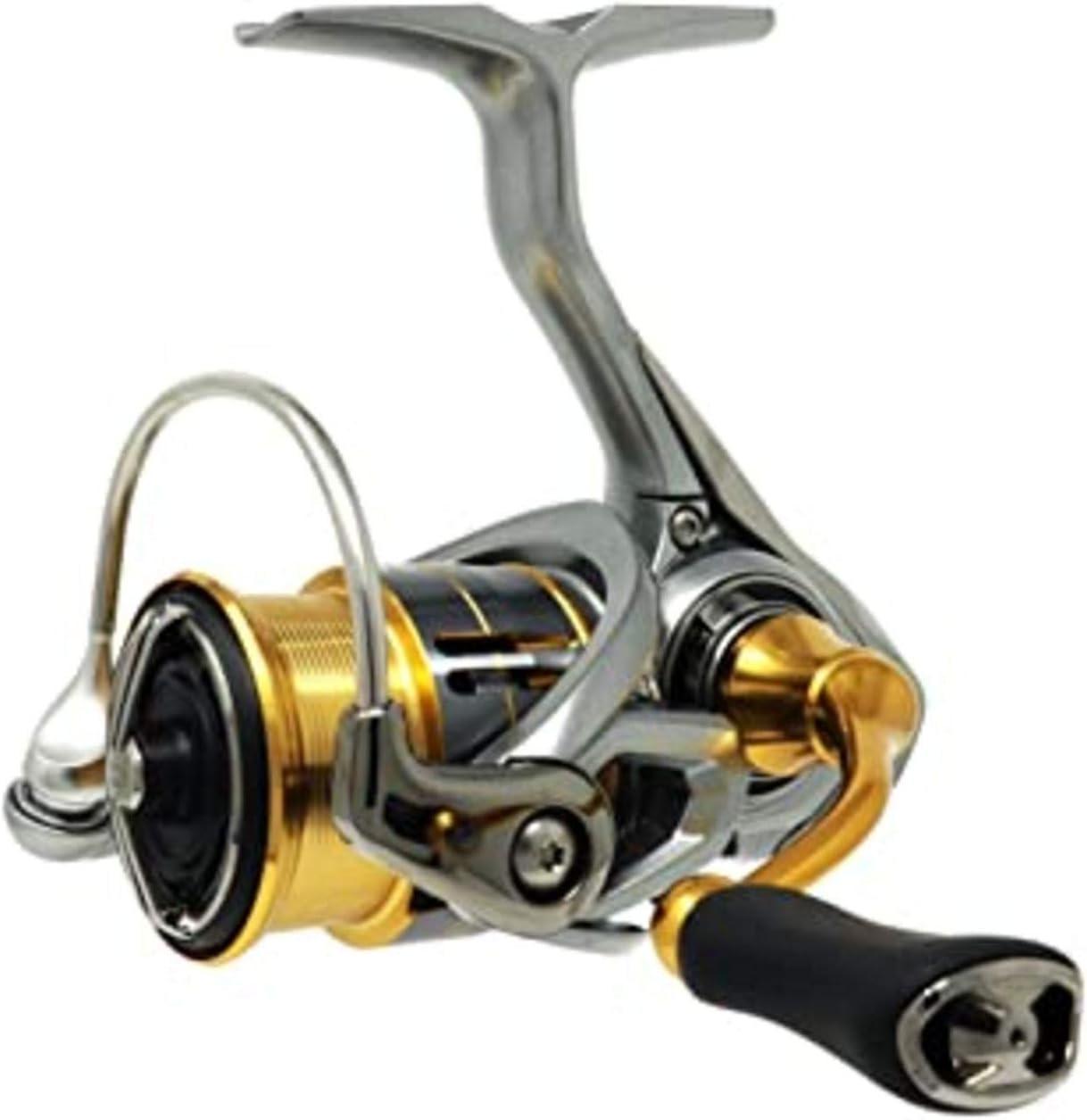 Daiwa Carretes de Pesca Freams LT 1000 S Spinning Boloñesa Feeder ...