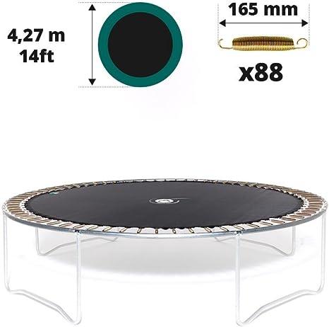 France Trampoline Lienzo de salto para cama elástica diámetro 427 ...