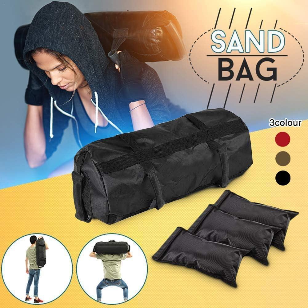 Rayline Gewichte Sandsack 20Kg Fitness Power Bag Training-Fitness-Bodybuilding