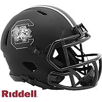 $34 » South Carolina Gamecocks - Eclipse Alternate Speed Riddell Mini Football Helmet - New in Riddell Box