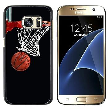 coque galaxy s7 basket