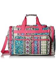 World Traveler 19 Inch Duffle Bag, Bohemian, One Size