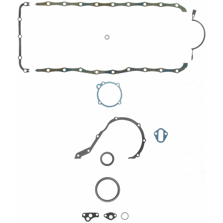 Fel-Pro CS 8168-2 Conversion Gasket Set