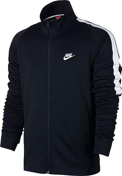 Nike M NSW N98 Jkt PK Tribute, Giacca Uomo: Amazon.it