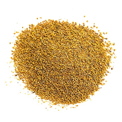 Spice Jungle Fennel Pollen - 4 oz.