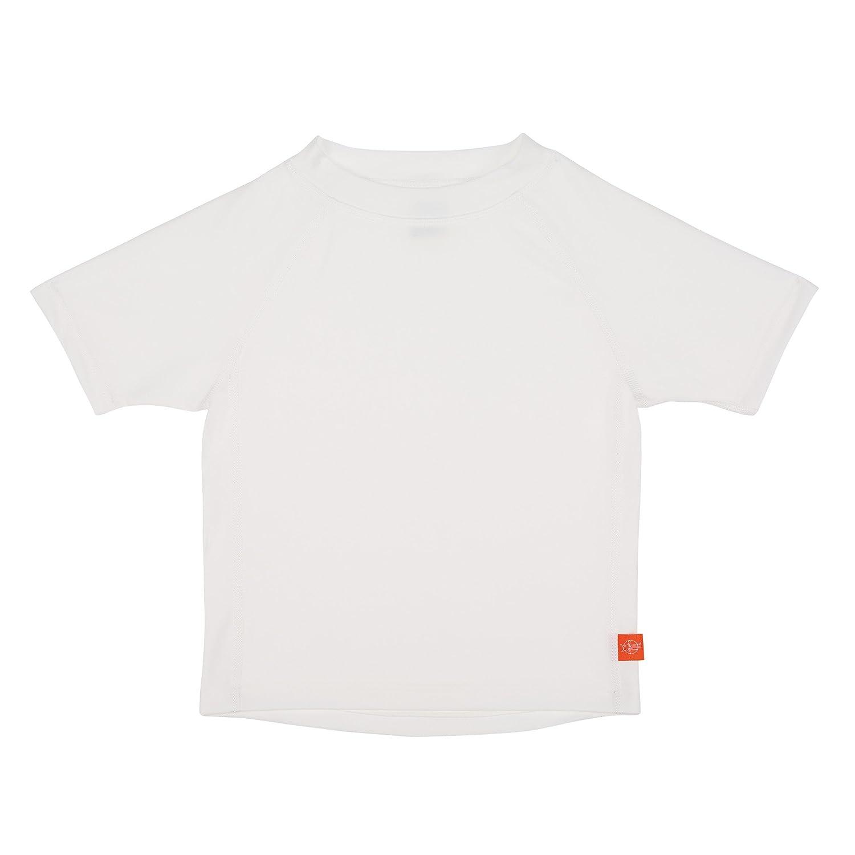 Lässig 1431005100_5 Tshirt à Manches Courtes pour Fille Blanc 3 Ans LSSIG 1431005100-36