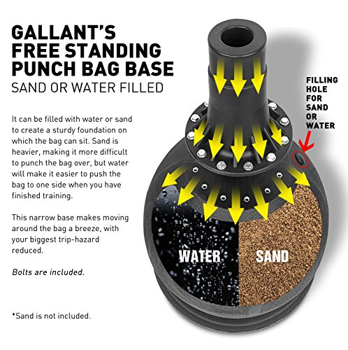 Gallant-5ft-Free-Standing-Boxing-Target-Punch-Bag-Heavy-Duty-Boxing-Bags-Excellent-for-SparringKick-BoxingMartial-ArtsTraining-Equipment-Sale-Price