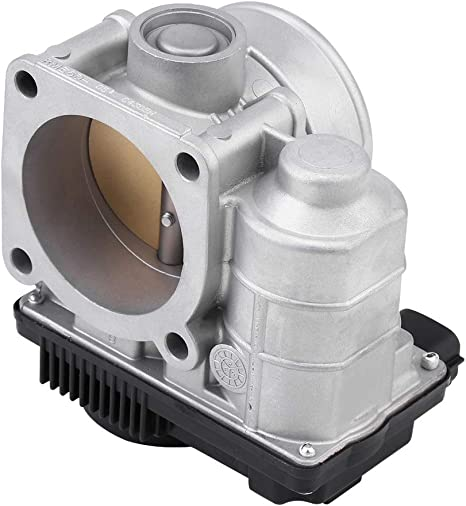 New Throttle Body 16119-AE013 for Nissan Sentra Altima X-Trail 2.5L 2002-2006