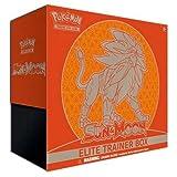Pokemon TCG: Pokemon Sun & Moon Random Elite Trainer Box (1 x Random box supplied)