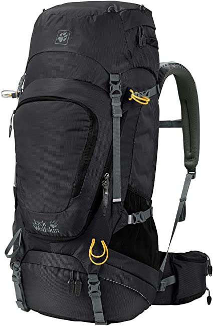 damen rucksack jack wolfskin amazon