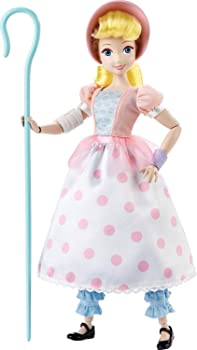 Toy Story Disney Pixar 4 Epic Moves Bo Peep Action Doll